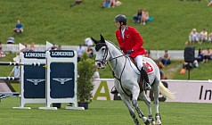 CSIO St. Gallen 2017 - S6 FEI Nations Cup™